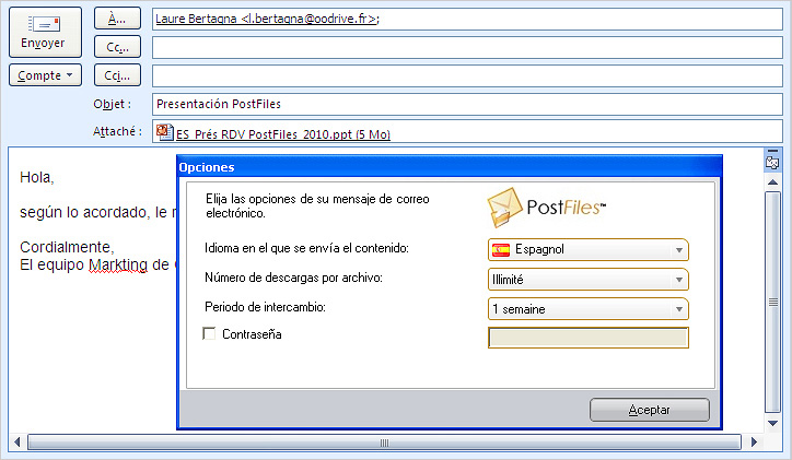 envio archivos pesados por mail1